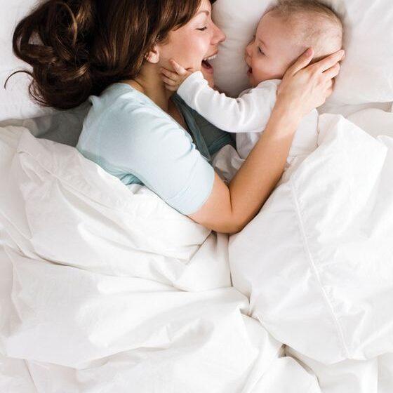 Descoperă cum poți să slăbești după naștere!