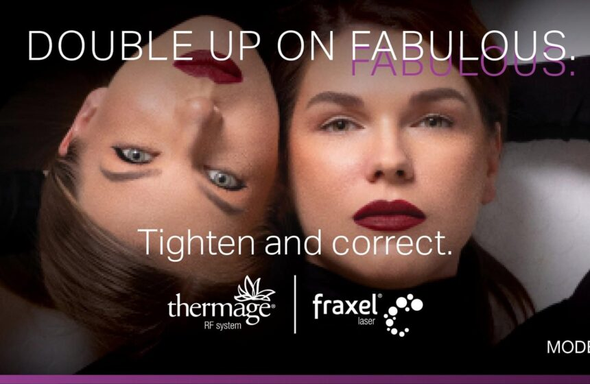 Tratament facial Thermage Flx